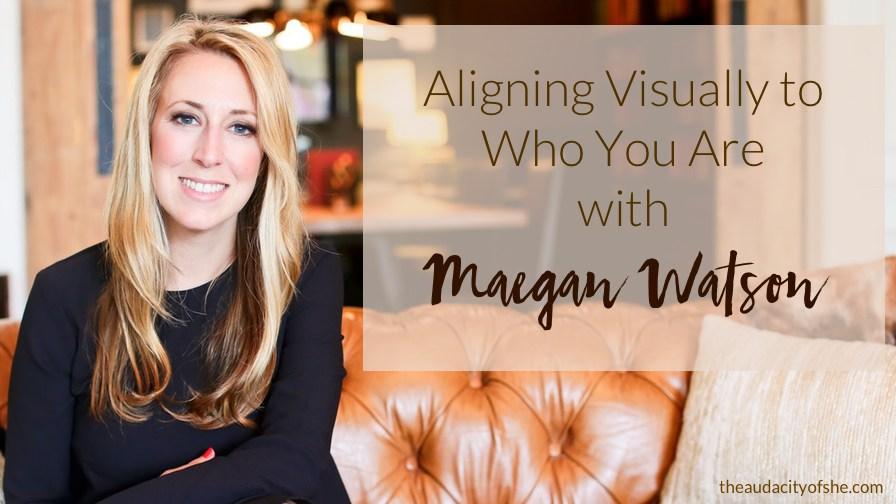 105: Maegan Watson