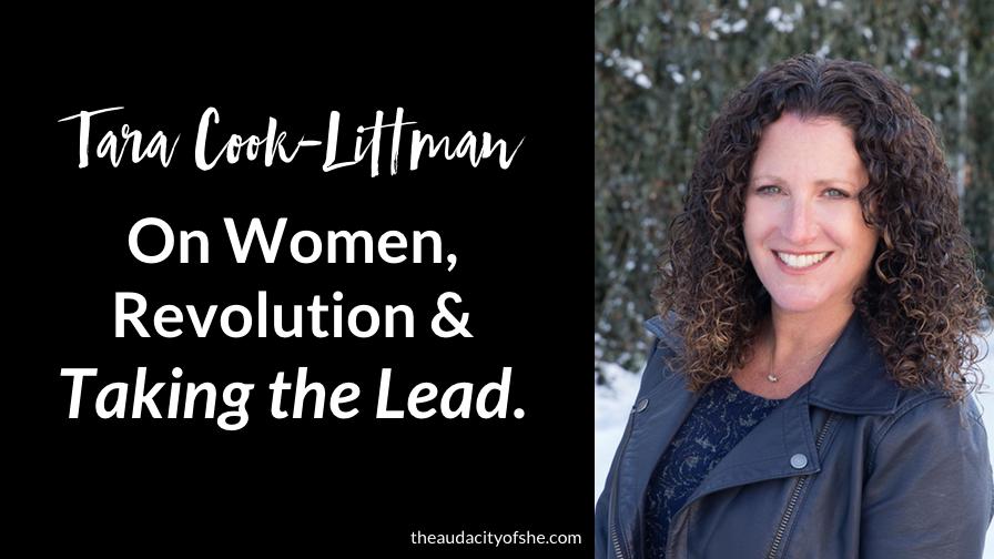 205: Tara Cook-Littman